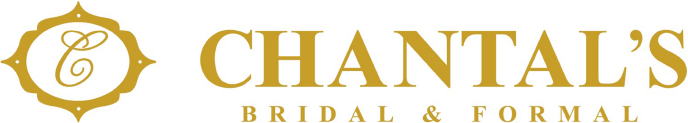 Chantal's Bridal & Formal. Logo